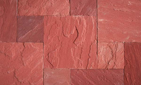 Dhoplur Red Sawn And Natural Surface Tiles Suppliers